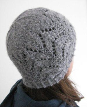 Cladach Lace Hat