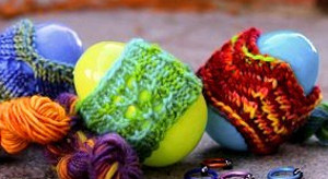 Easter Egg Sweaters