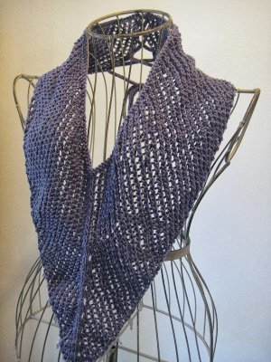 Weeping Willow Cowl