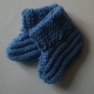 Abc Knitting Patterns Baby Booties : Mr. Rogers Cardigan AllFreeKnitting.com