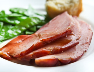 All Day Slow Cooker Ham