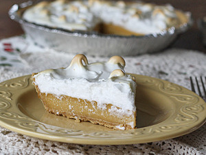 Magic Cream Pie