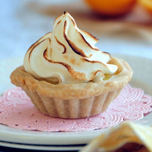 Mother's Day Mini Tart Recipe