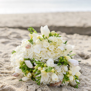 By the Seashore Summer Bouquet