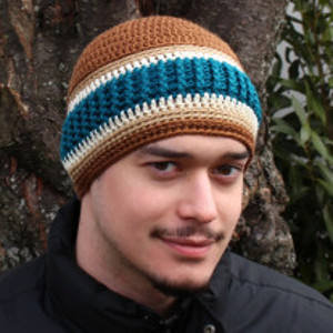 Just for Men Beanie