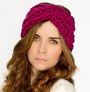 49 Crochet Headband and Accessories