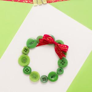 Cute and Easy Christmas Card