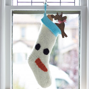 Daring Christmas Character Stockings