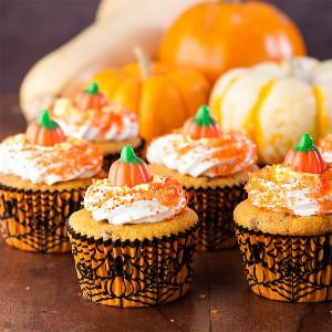 15 Spooky Sweet Halloween Desserts | FaveGlutenFreeRecipes.com