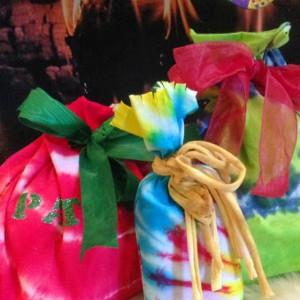 Reindeer Rainbow Gift Bags