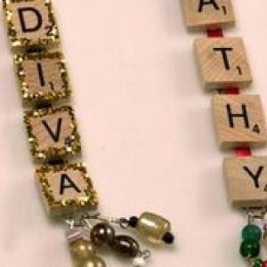 World's Fastest Name Ornaments