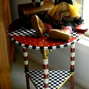 Fun Circus Table