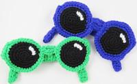 Put these sunglasses on a teddy bear