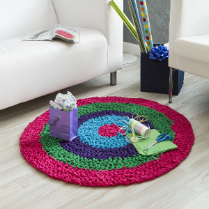 Playroom Rug Allfreecrochet Com