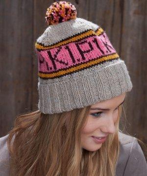 K1. P1. Hat