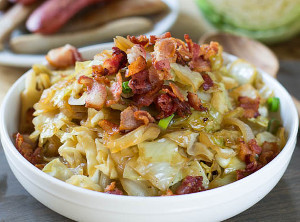 The Best German Cabbage Side Dish