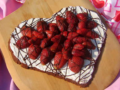 Recipes For Romance 30 Valentine S Day Desserts And Drink Recipes