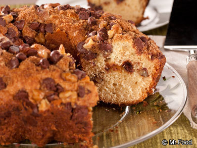 French coffee cake mrfood forumfinder Images