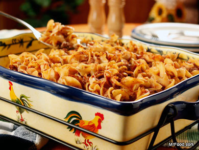 How to freeze a casserole mrfood how to freeze a casserole forumfinder Image collections
