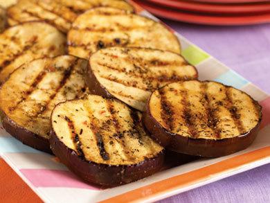 easy eggplant recipes - photo #19