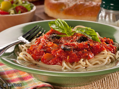 recipe: pasta rustica definition [3]