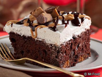 Tempting Cake Mix Recipes 30 Simple Recipes with Cake Mix MrFoodcom