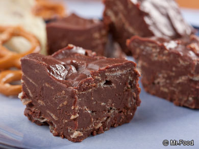 Best old fashioned fudge recipe 58