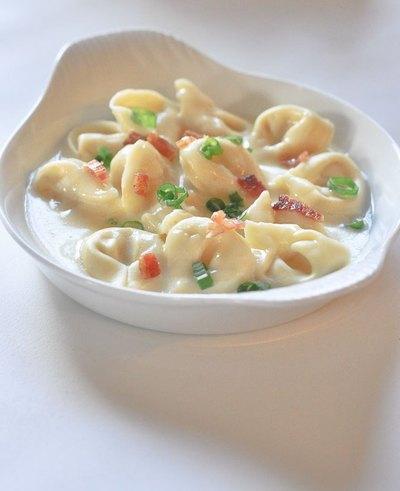 10 Copycat Olive Garden Pasta Recipes