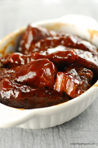 All Day Melt-In-Your-Mouth Ribs