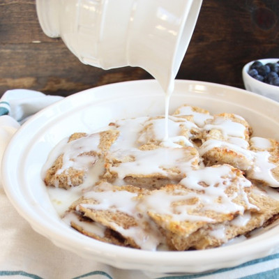14 Cinnamon Roll Casserole Recipes for Christmas Breakfast