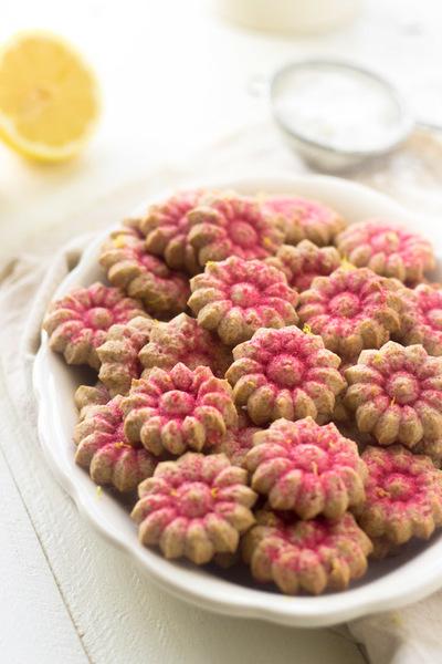 Classic Spritz Cookies | FaveHealthyRecipes.com