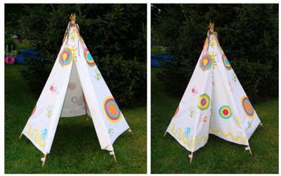 Childs Outdoor Tent