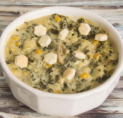Copycat Olive Garden Gnocchi Soup