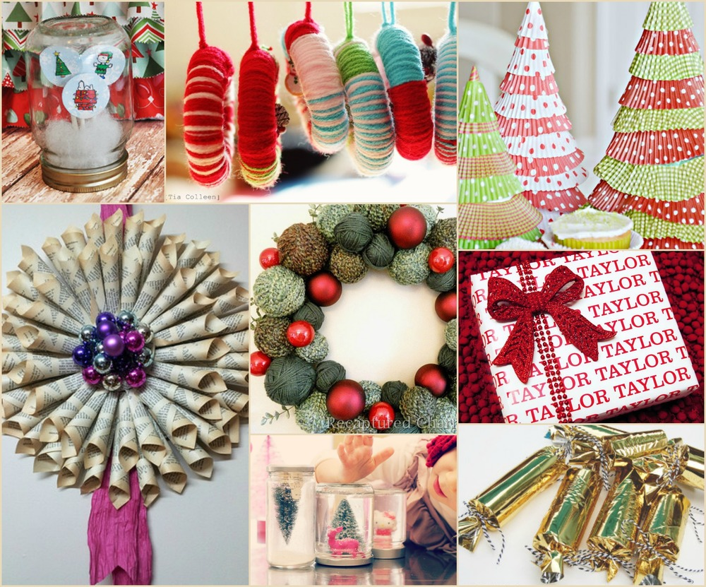 simple christmas crafts for seniors