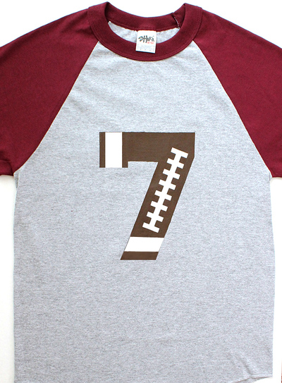 Diy Team Spirit Shirt