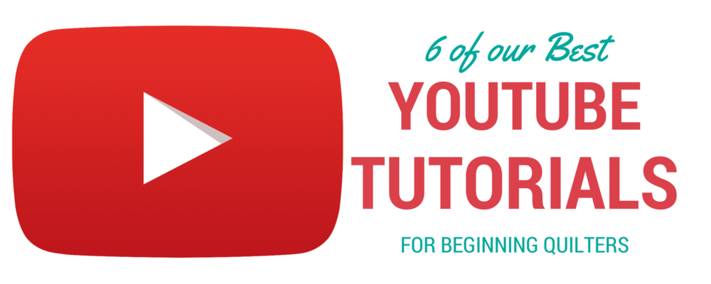 Youtube quilting videos for beginners favequilts com