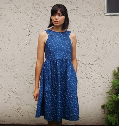 In-Between Seasons Dress