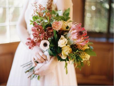 Updated Classic Romantic Bouquet