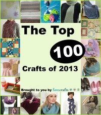 The Top 100 Crafts of 2013