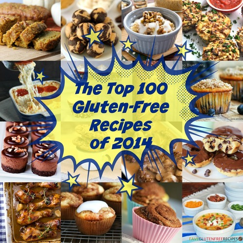 Top 100 Recipes of 2014