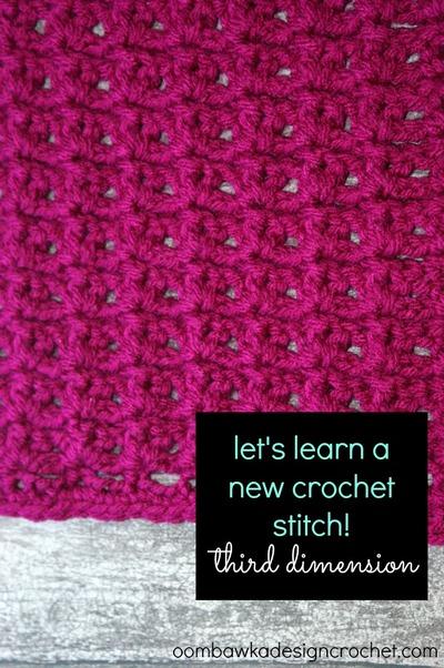 crochet net scrubbies instructions