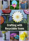 674 Recycled Crafts