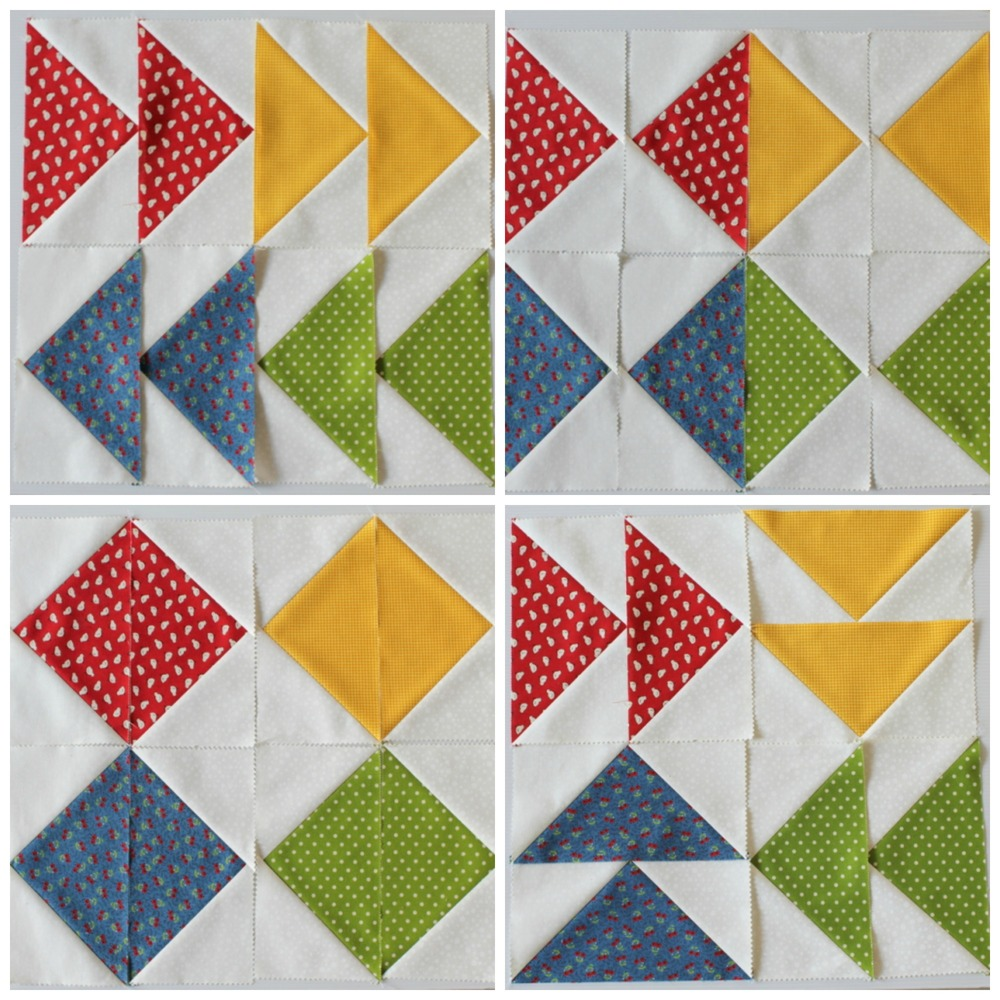 Flying Geese Blocks Made Easy Favequilts Com