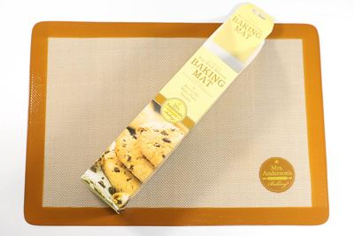 Mrs. Anderson's Baking Mat Giveaway