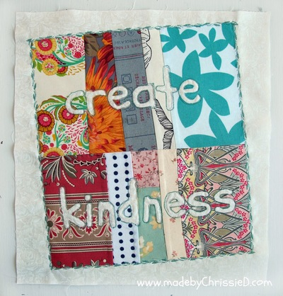Simple Reverse Applique Tutorial