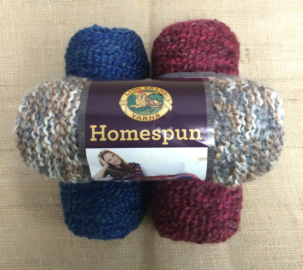 Homespun at Lion Brand Yarn Lion Brand Yarn - dinosauriens.info