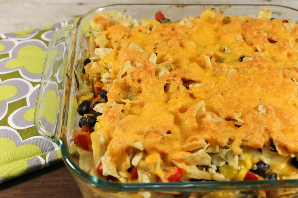Cowboy Casserole Recipes — Dishmaps