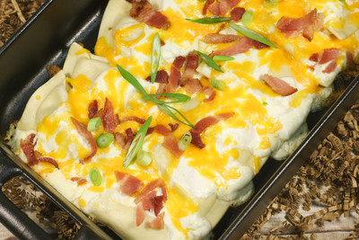 """Bargain """"Bakes"""": Five Ingredient Recipes for Casseroles"""