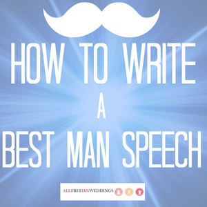 help me write a best man speech