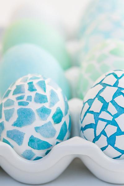 how to make cloud eggss